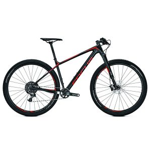 "Focus Raven Max Team 29"" MTB 11 Speed 2016 Men"
